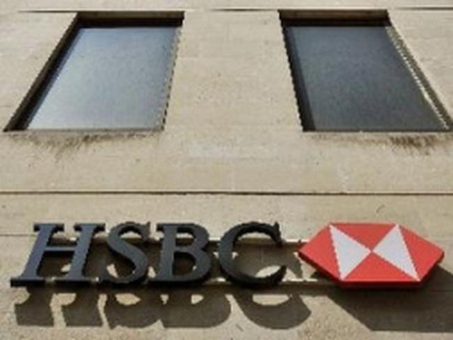 HSBC sắp sa thải khoảng 2.000 lao động tại Anh