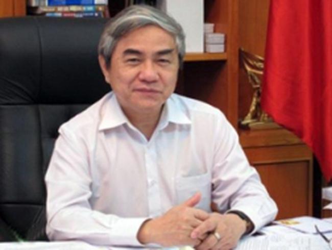 Bộ trưởng Bộ Khoa học và Công nghệ đối thoại trực tuyến với nhân dân