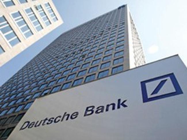 Các ngân hàng châu Âu đồng loạt công bố lợi nhuận giảm mạnh