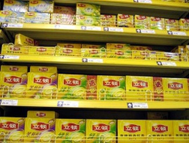 """Unilever VN lên tiếng về """"trà Lipton chứa thuốc trừ sâu"""""""