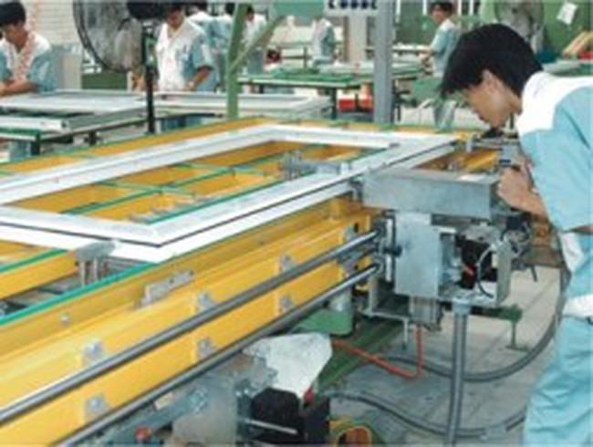 Công ty mẹ SHI: LNST quý I/2012 đạt 2,43 tỷ đồng, giảm 73,84%