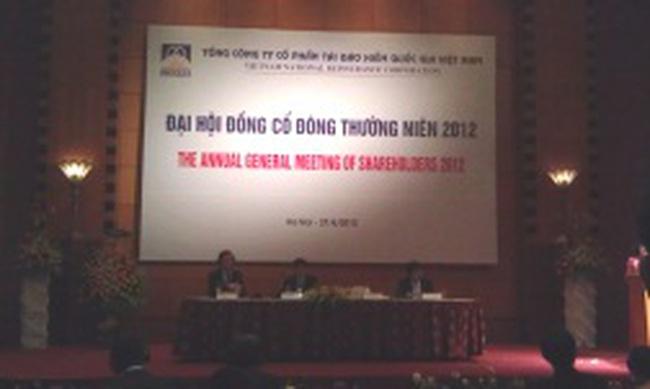 VNR: Quý I/2012 đạt 65 tỷ đồng LNST