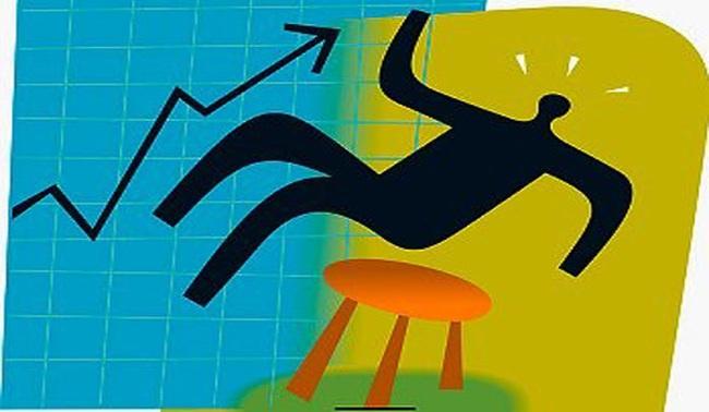 Ngã ngửa cổ phiếu tăng giá, DN lỗ nặng