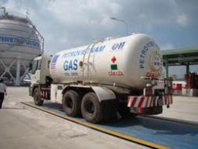 GAS: 11/5 GDKHQ nhận cổ tức bằng tiền tỷ lệ 12%