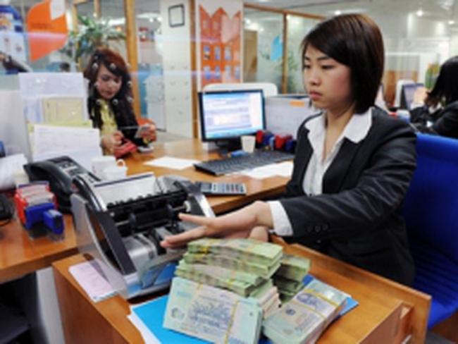 Tập trung xử lý các tổ chức tín dụng yếu kém