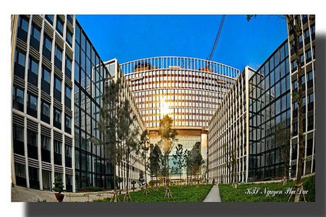 Có cần chi 500 triệu USD để xây trụ sở bộ GTVT lúc này?