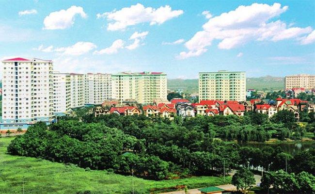 Tin tức, dự án bất động sản nổi bật tuần 4 tháng 4