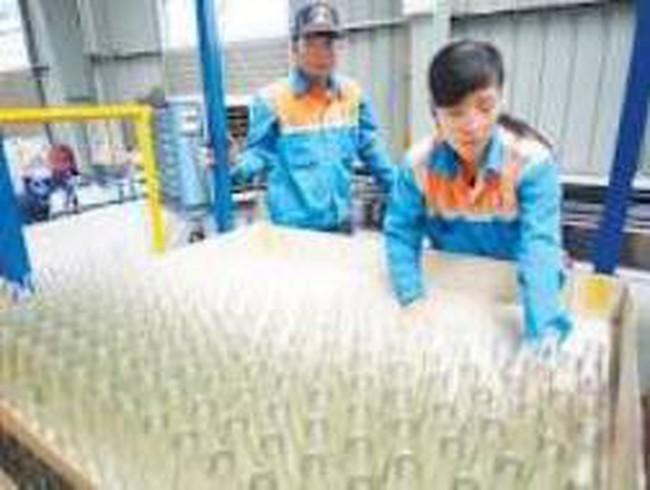 Thái Lan đẩy mạnh đầu tư tại Việt Nam