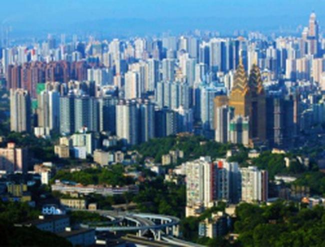 Trùng Khánh – Trung Quốc ở cả thì quá khứ và tương lai