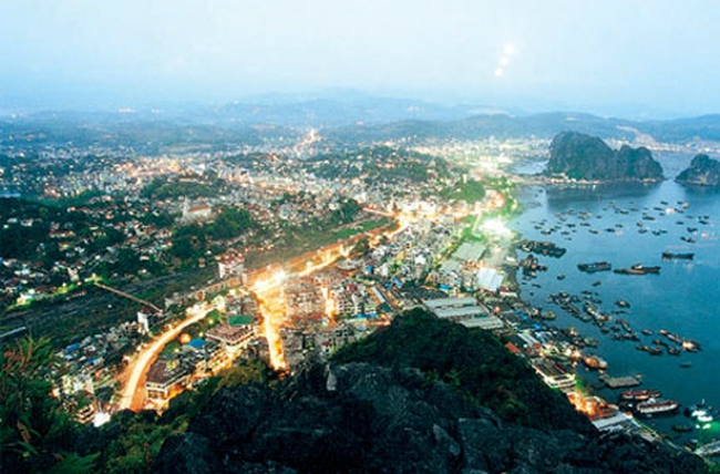 Quảng Ninh: Tạo trên 3600 ha quỹ đất sạch