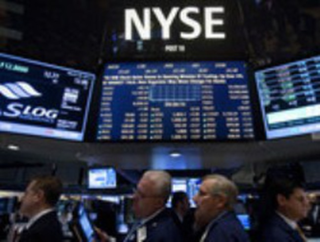S&P 500 sẽ lập đỉnh mới?