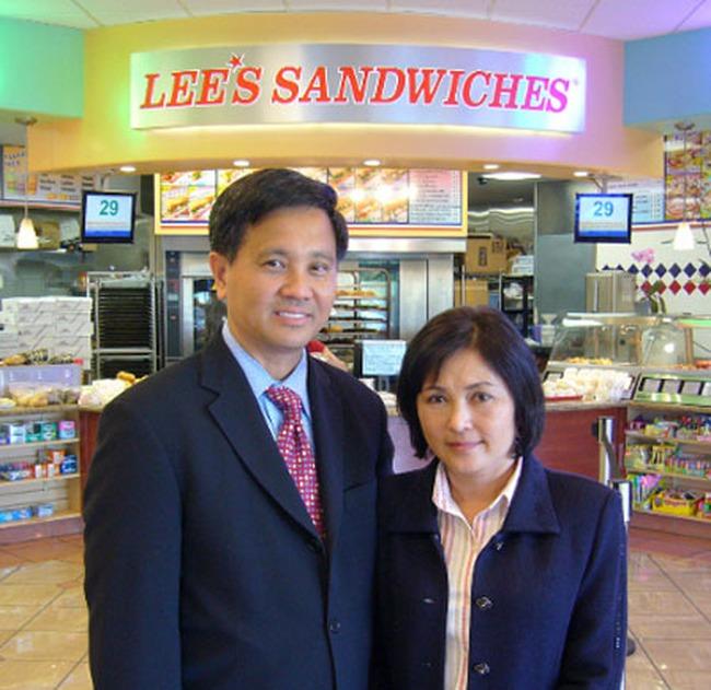 Lee's Sandwich: Bánh mì Việt nhà họ Lê lừng danh xứ Mỹ