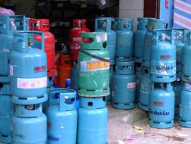 Giá gas có thể giảm 40.000 đồng/bình vào đầu tháng 7