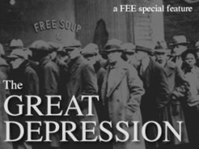 Mọi bài học rút ra từ Đại khủng hoảng đều không chính xác?