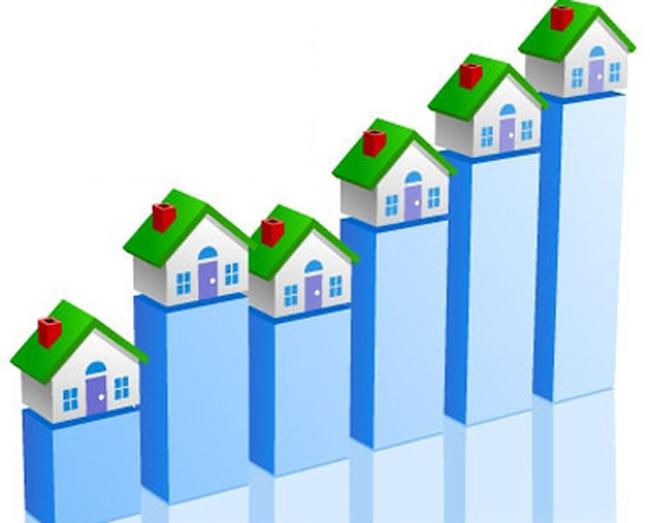 56 nghìn tỷ nợ xấu BĐS đến cuối 2011, cao hơn 8 lần báo cáo của các ngân hàng