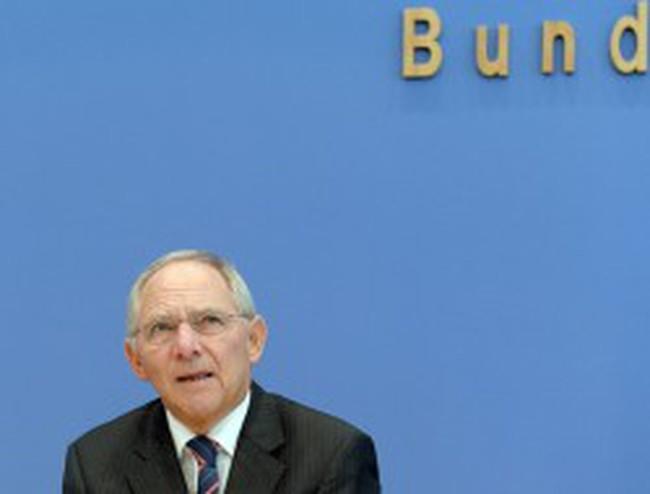 Đức bất ngờ có tín hiệu chấp nhận chia sẻ nợ châu Âu