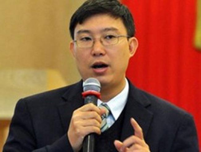 """Ông Nguyễn Xuân Thành: """"Tuyệt đối không phát hành 100 ngàn tỷ đồng mua nợ xấu"""""""