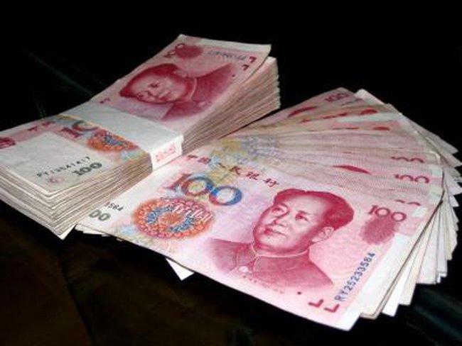 [Video] Trung Quốc hoán đổi tiền tệ với Ukraine
