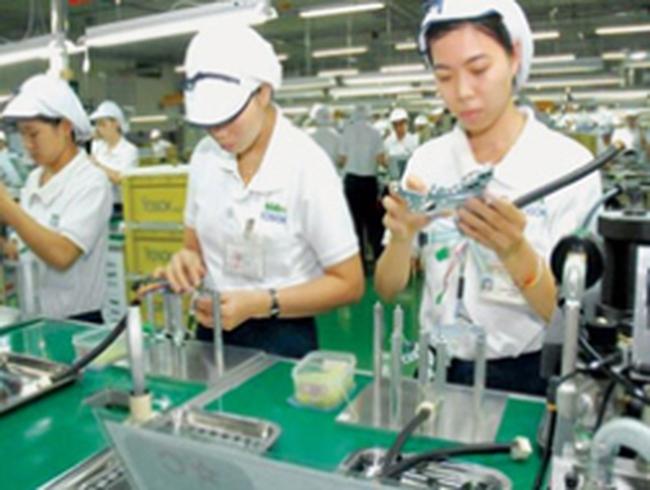 Tìm hướng tăng chất lượng luồng vốn FDI