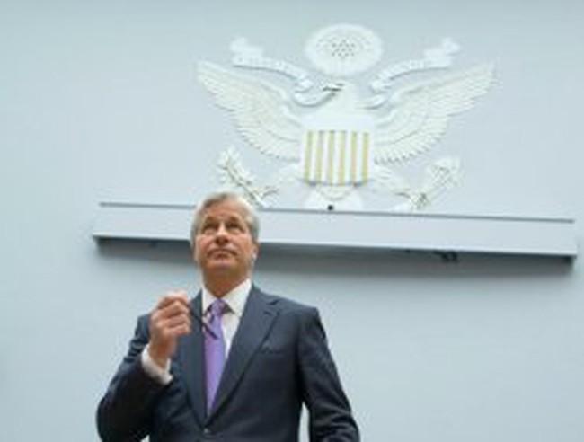 Khoản lỗ giao dịch của JPMorgan có thể lên đến 9 tỷ USD