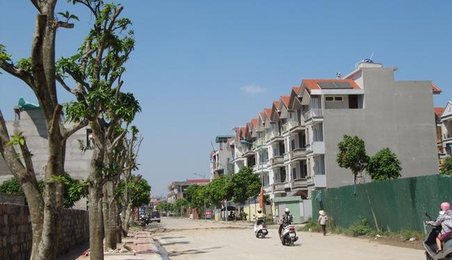 CBRE Việt Nam: Biệt thự, liền kề tiếp tục giảm giá từ 10-30% trong quý 2