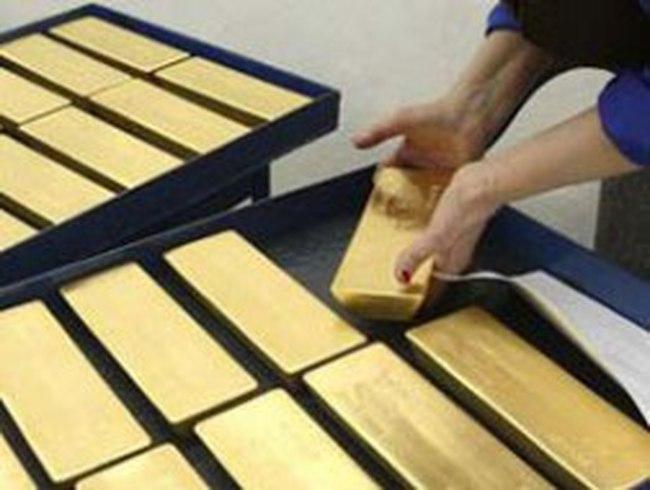 Nhà đầu tư rời bỏ thị trường vàng