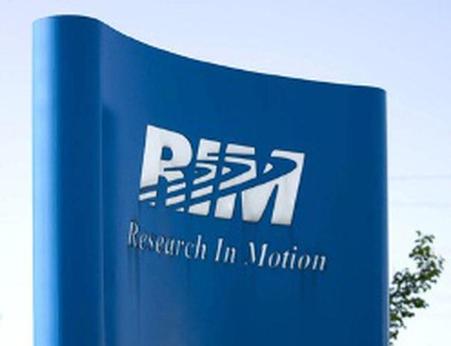 RIM công bố khoản lỗ lớn gấp 5 lần dự đoán