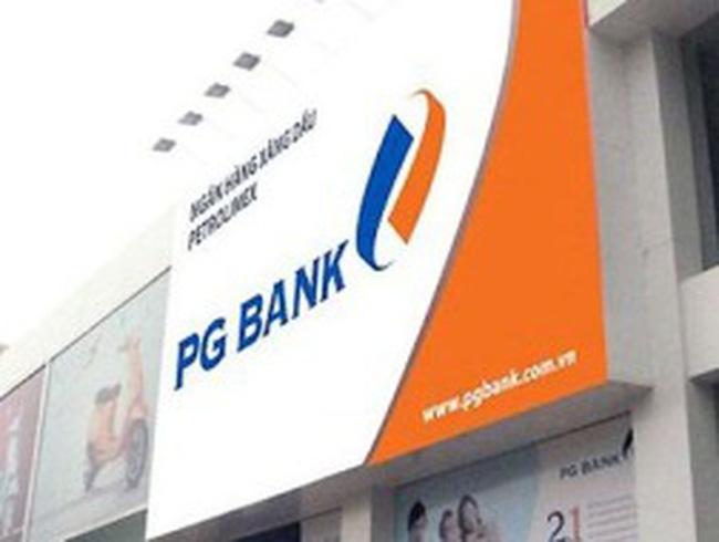 Petrolimex được rót thêm vốn vào PG Bank