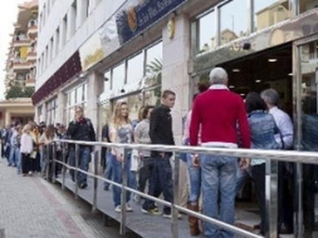 ILO: Khu vực công của châu Âu đang bị đe dọa nghiêm trọng
