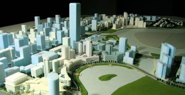 Việt Nam sẽ xây nhiều 'đô thị thông minh'