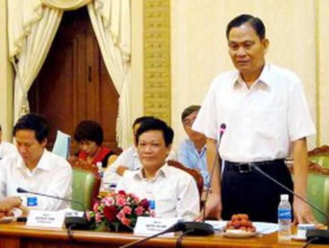Đề xuất đổi tên Ủy ban nhân dân TP HCM