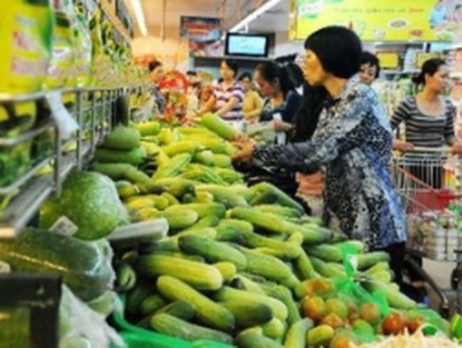 CPI tháng 7 của Hà Nội dự báo tăng 0,08% so với tháng 6