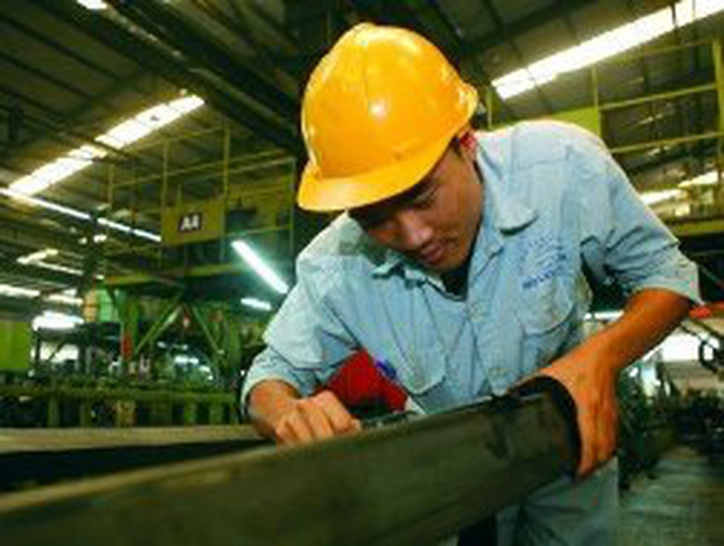 Tồn kho sản phẩm công nghiệp vẫn ở mức cao
