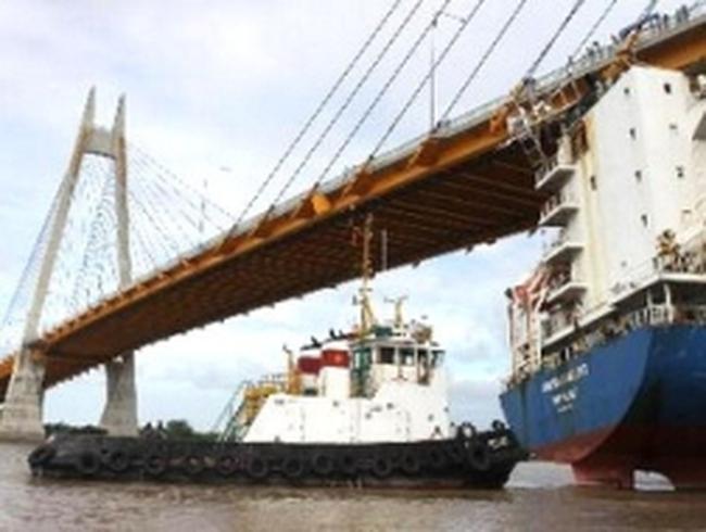 Hải Phòng đầu tư hơn 157 tỷ đồng chữa cầu Bính