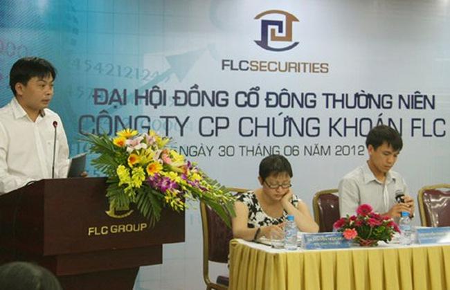 FLCS  sẽ tăng vốn điều lệ từ 135 tỷ lên 300 tỷ đồng
