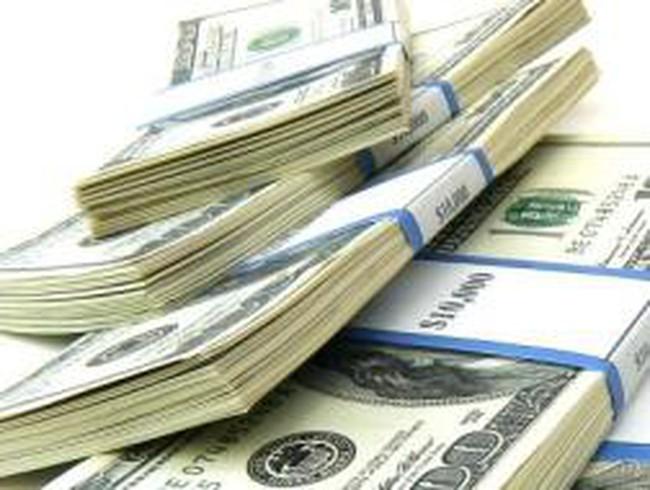 PRUBF1: PVF đã bán 700.000 CP