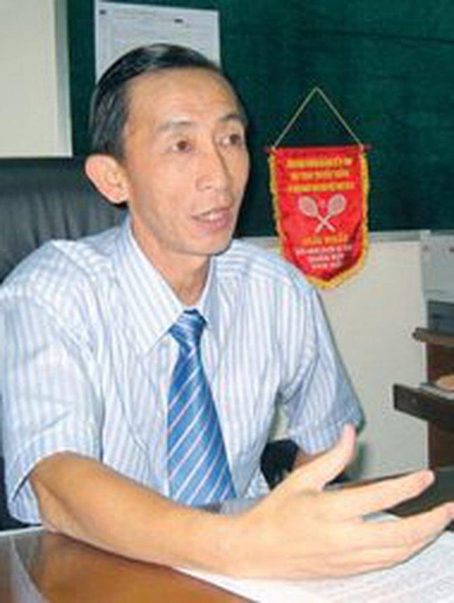 Ông Trần Hoàng Ngân: GDP không thể đạt mục tiêu 6-6,5%