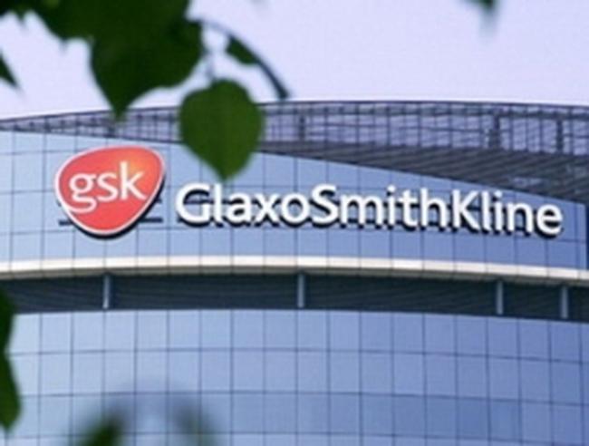 Hãng dược phẩm hàng đầu thế giới GlaxoSmithKline bị phạt 3 tỷ USD