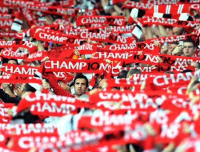 Manchester United chọn Mỹ để IPO thay vì Singapore