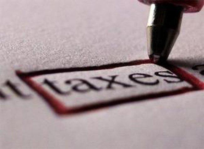 Sẽ có chính sách thuế mới cho TTCK từ năm 2013?