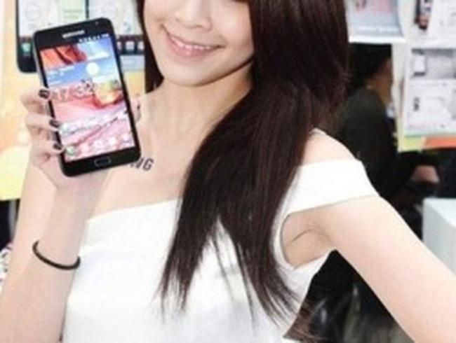 """Thương hiệu Samsung """"được lòng"""" người tiêu dùng châu Á nhất"""