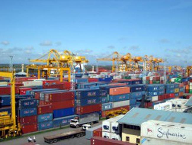 """Bác """"ý tưởng lạ"""", Dự án xây dựng cảng 30.000 tỷ đồng sẽ thất bại!?"""