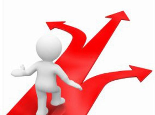 Thị trường chứng khoán: Càng lướt, càng lỗ
