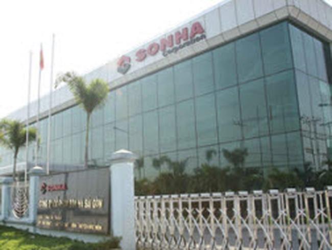 Sơn Hà Sài Gòn đăng ký niêm yết 8 triệu cổ phiếu tại HNX