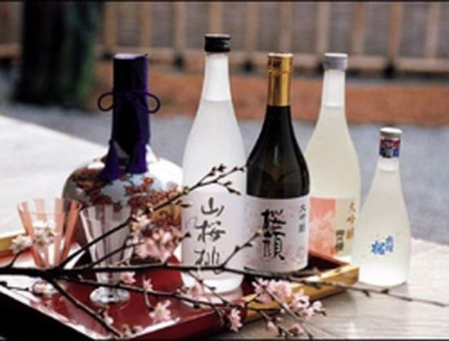 Kinh tế Nhật Bản trông chờ vào rượu sake