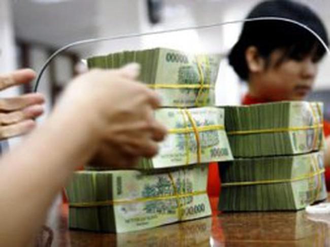IMF thúc giục Việt Nam đẩy nhanh kế hoạch tái cơ cấu ngành ngân hàng