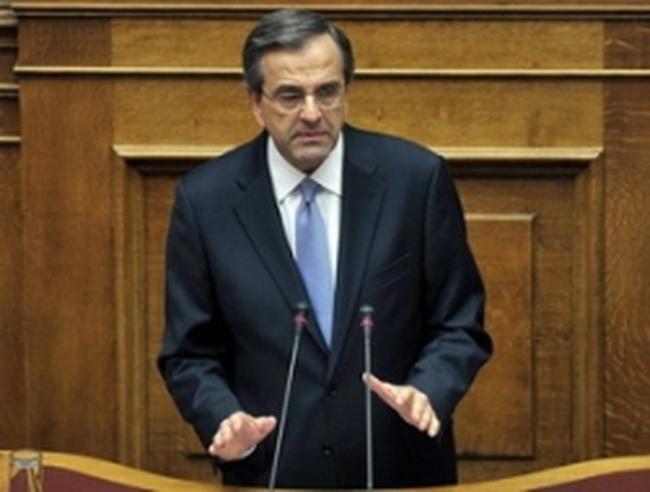 Hy Lạp đề nghị kéo dài thời gian thực thi chương trình cứu trợ thêm 2 năm