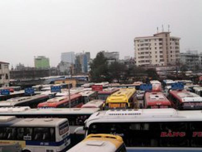 Cần Thơ: Hàng trăm xe khách liên tỉnh bị thanh tra, xử phạt