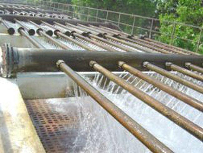 Cổ phần hóa đơn vị đầu tiên thuộc Công ty Nước sạch Hà Nội