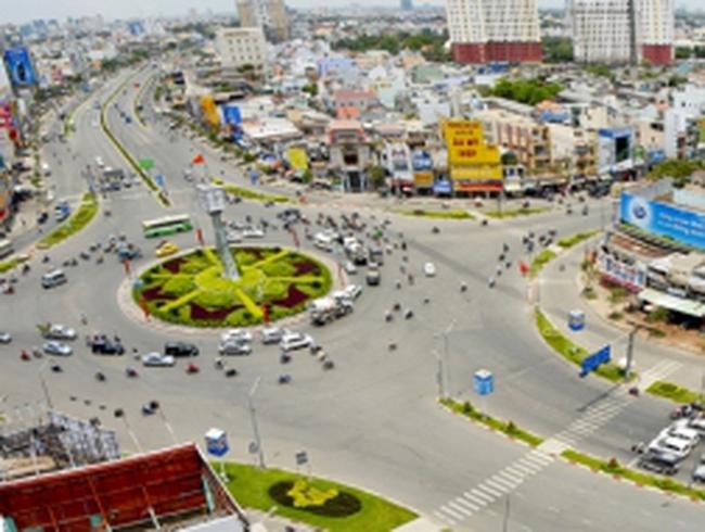 TP.HCM được thí điểm mô hình chính quyền đô thị